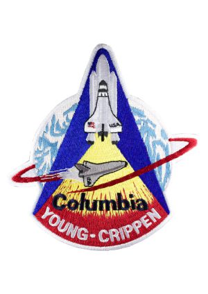 STS-1-Mission-Patch
