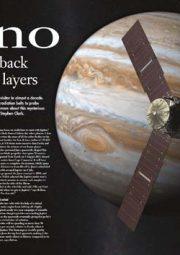 NASA returns to Jupiter
