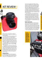 CCD camera reviewed