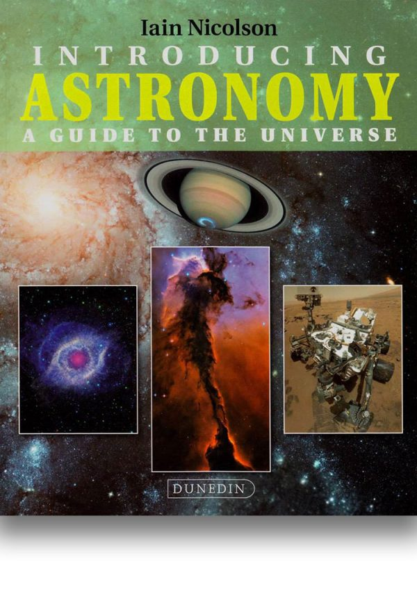 Introducing Astronomy
