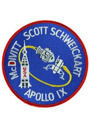 20160831-Apollo-9-mission-patch