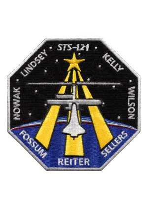STS-121-Mission-Patch