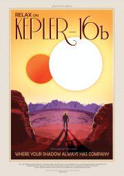 kepler-16b-poster