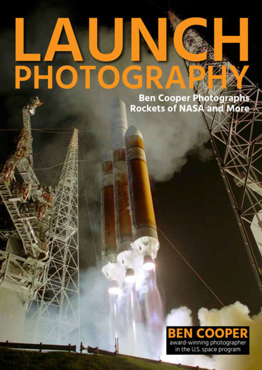 Launch Photography Book